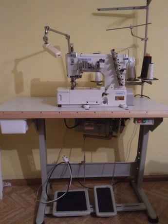 Maszyna do szycia Renderka Bosmann 500 jak nowa