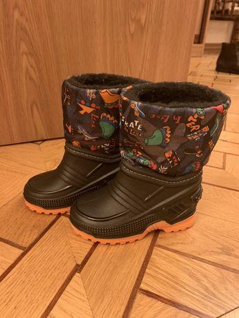 Резиновые чоботы НОВЫЕ
