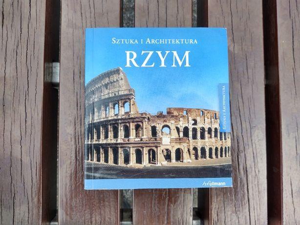 Rzym architektura i sztuka