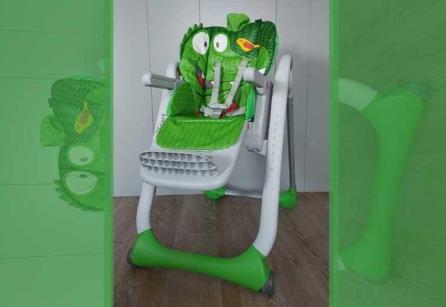 Krzesełko do karmienia POLLY2START CHICCO