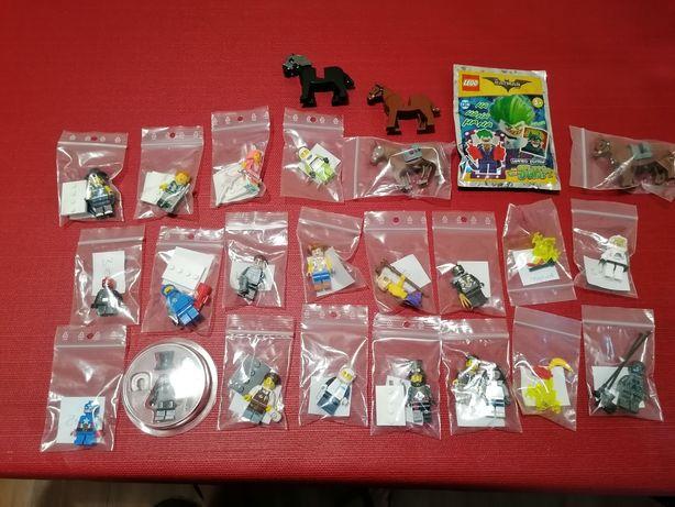 Lego 25 Minifiguras
