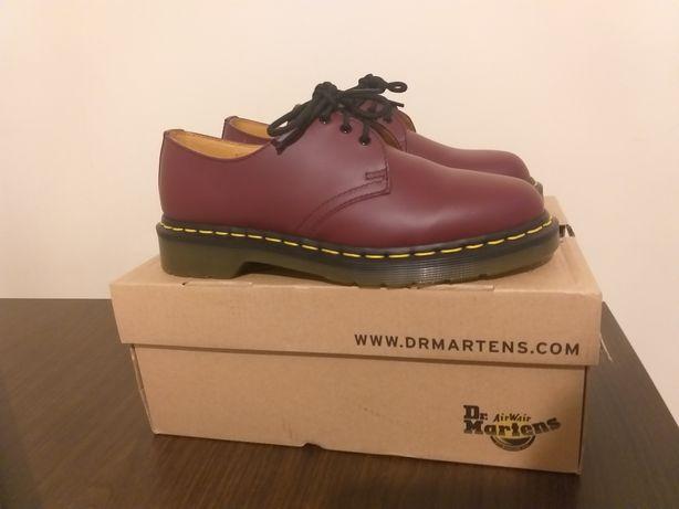 Sapatos Dr. Martens Cherry Red
