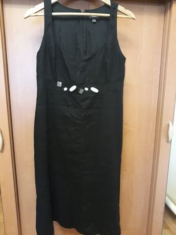 Продам летнее льняное платье фирмы Mexx