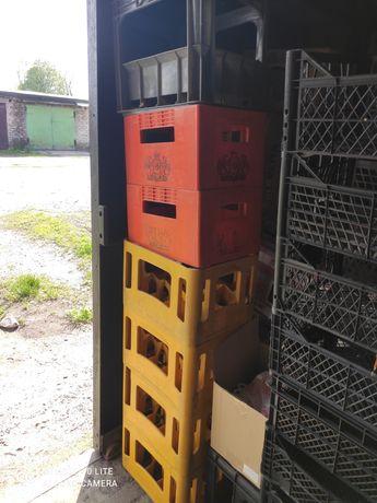 Ящик пивной для бутылок
