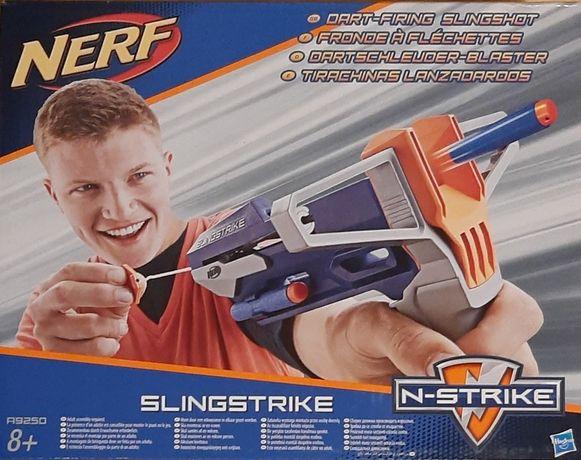 Nerf Nstrike Slingstrike Blaster