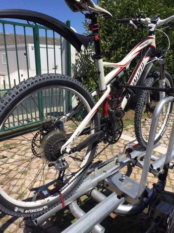 Specialized epic carbono  2016