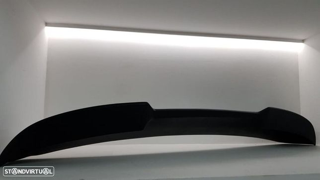 Aileron / Lip / Spoiler Audi A4 B8 Avant