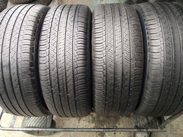 235/60/18 Michelin całoroczne wulkanizacja topczewski