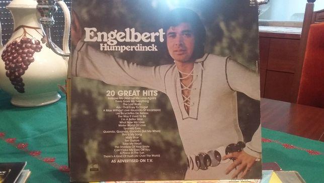 Engelbert Humperdinck (Disco Vinil)