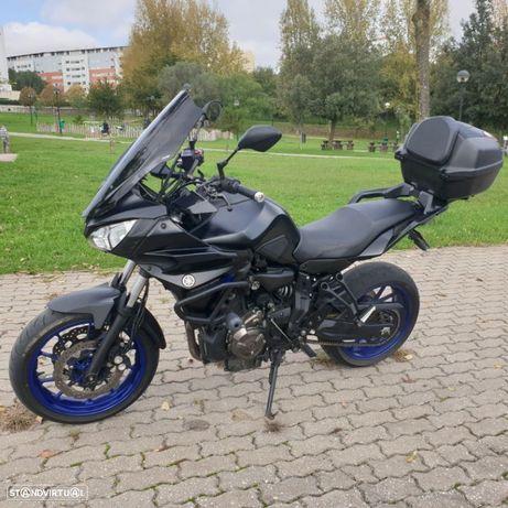 Yamaha MT-07 Tracer 700 35KW