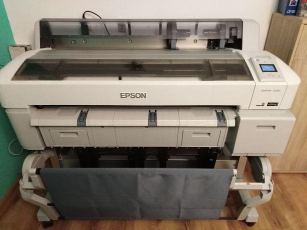 Ploter EPSON SureColore SC-T5200