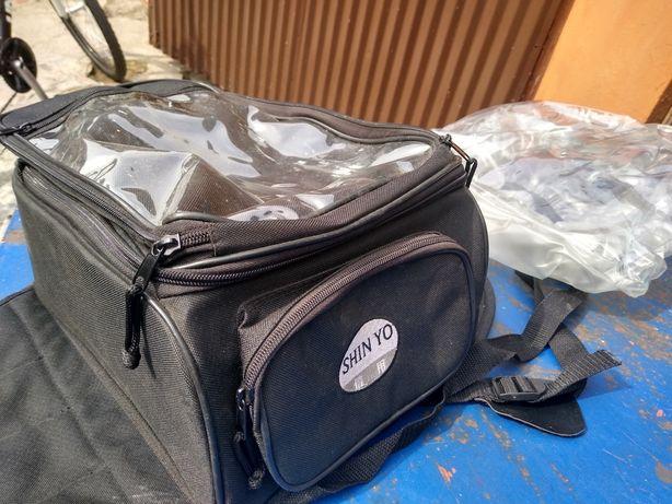 Tank bag torba na zbiornik bak