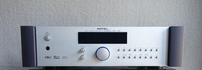 ROTEL RSP-1066 przedwzmacniacz procesor stereo kino domowe hi-end