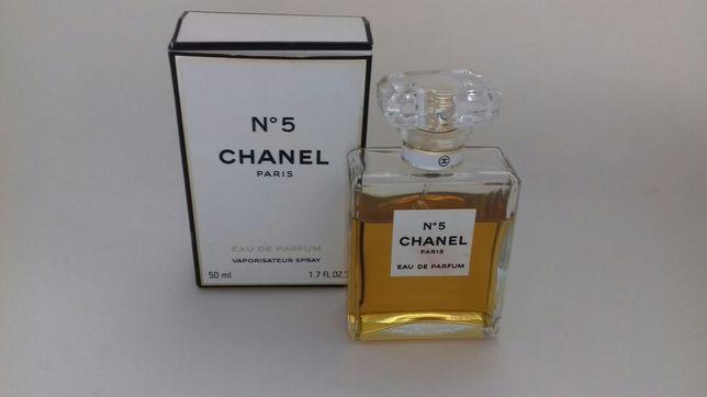 Chanel N 5 . Оригинал.