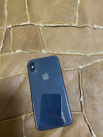 iPhone x 64гб