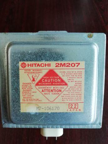 Магнетрон HITACHI 2M207