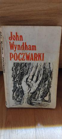 Poczwarki John Wyndham