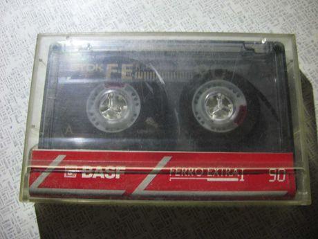 Аудио кассета TDK 90