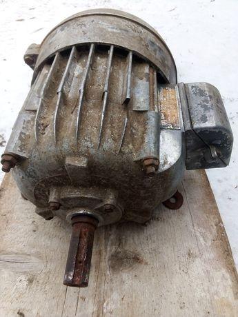 Продам асинхронний електродвигун ТМ-41/4 на 1,7 кВт
