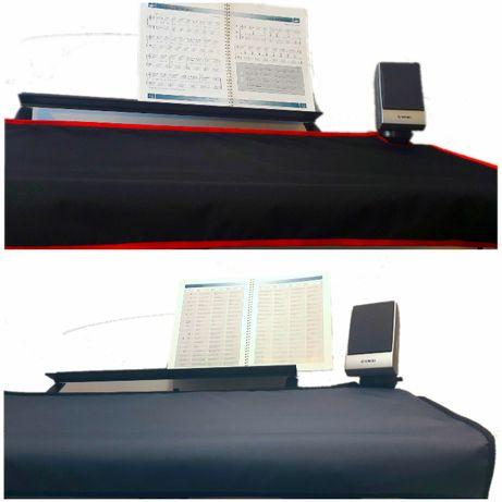 narzuta pokrowiec na pianino cyfrowe Roland FP-30