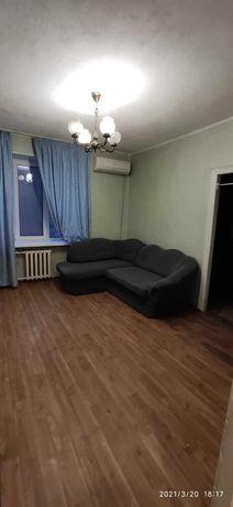 Сдам 2х квартира Набережно Луговая ремонт метро 7 -5 мин