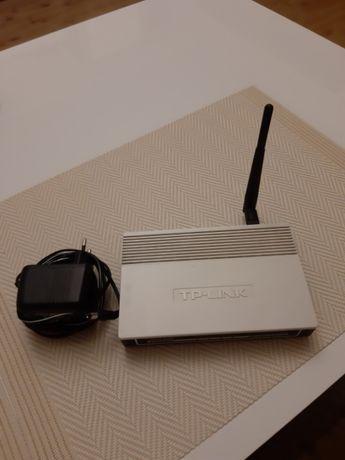 Router TL-WA501G