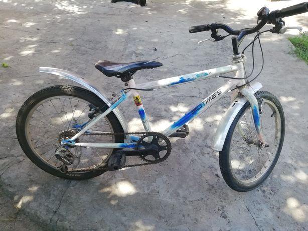 Велосипед, до 10років.