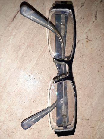 Okulary oprawki oprawy Belutti czarne wysyłka