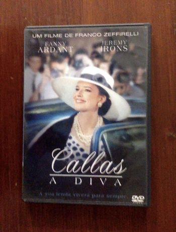 CALLAS – A DIVA de Franco Zeffirelli