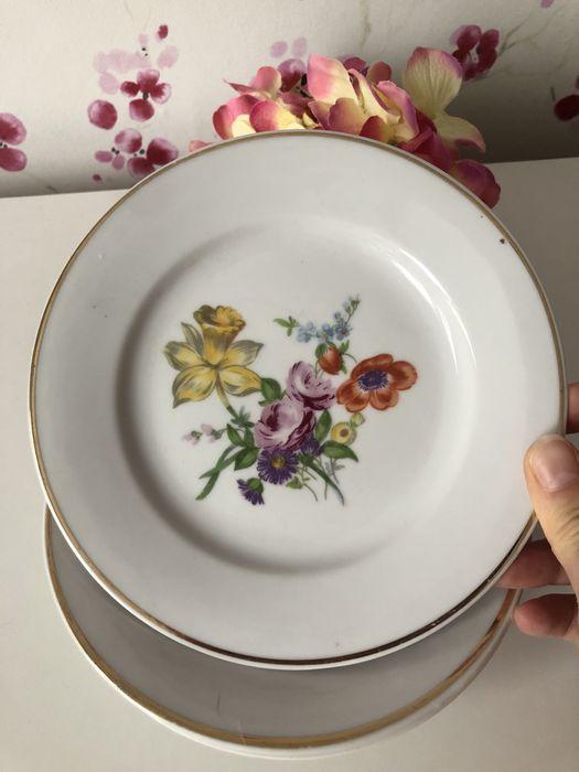 Десертная тарелка Сумы - изображение 1