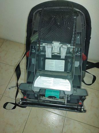Cadeira de auto isofix