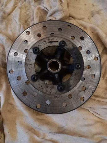 Ступиця тормозний диск piaggio nrg gilera і так далі