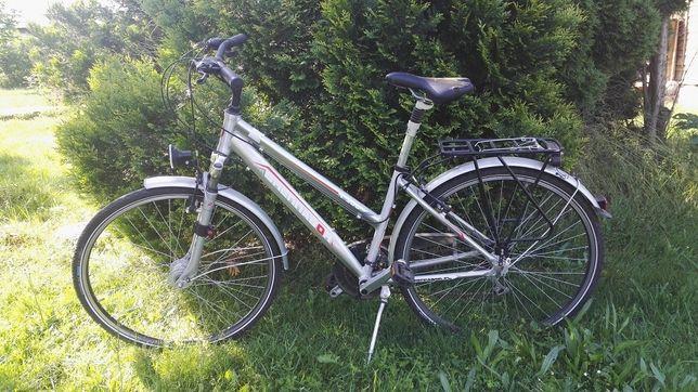 Sprzedam rower trekkingowy Brennabor T-300- 5 sztuk