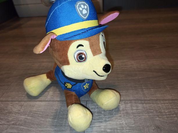 Щенячий патруль Гонщик в отличном состоянии (мягкая игрушка)