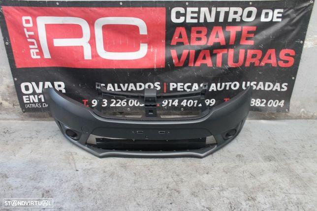 Para-Choques Dacia Sandero