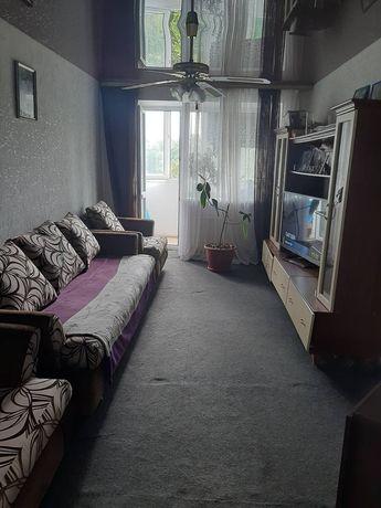 3 комнаты, Коротченко 25, 3й этаж + гараж в подарок