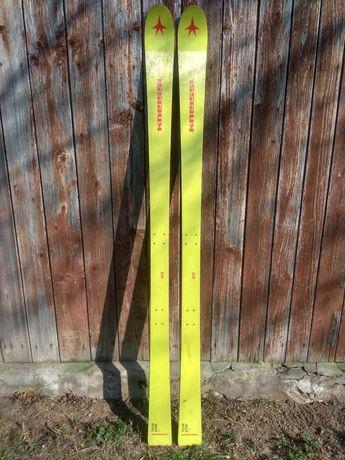 Лижі скітур- фрірайд freeride Kneissl Tour Star 178 см
