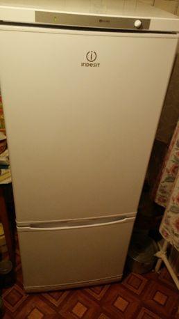 Холодильник INDESIT 243 литра (холодильник 189 литров)