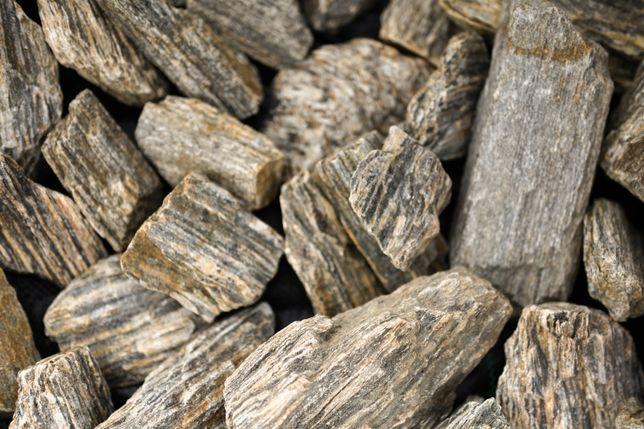 Kamienie ogrodowe | OZDOBNE - Kora kamienna| TRANSPORT
