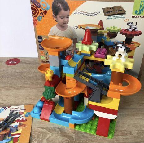 Супер мега крутой конструктор шарогон. Как Lego. Акционная цена!!!
