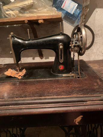 швейная машинка singer torpedo