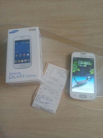 Samsung GT - S7262