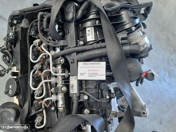 Motor Bmw 120d 320d 520 2.0D 177Cv Ref.N47D20A