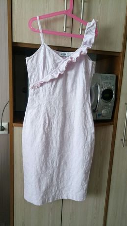 Платье сарафан Moschino