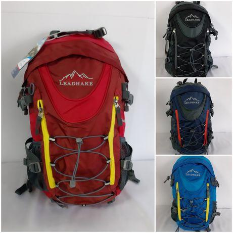 Рюкзак городской, велорюкзак, туристический , каркасний35 л