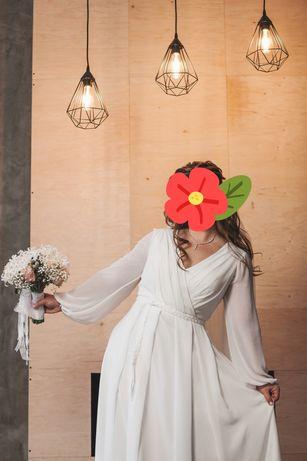Продам свадебное платье(Днепр)