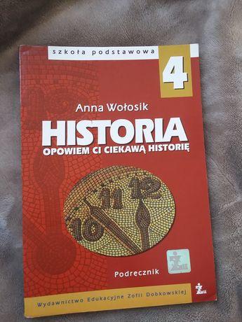 Podręcznik do historii klasa 4 Opowiem ci ciekawą historię