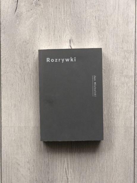 Książka Rozrywki | J. Michalski