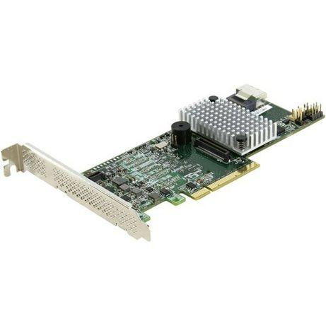 RAID контроллер LSI LOGIC MegaRAID SAS 9271-4i 4ch MR LSICVM01