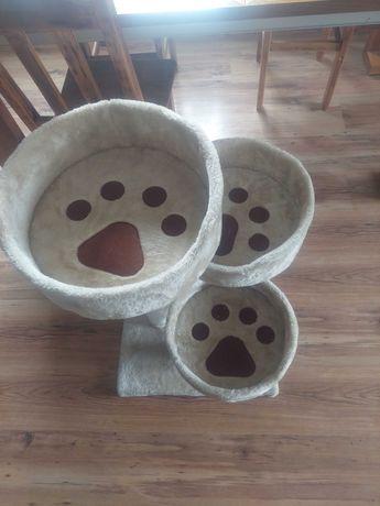Sprzedam drapak siedzisko dla kota